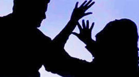 Eight of family booked forassault