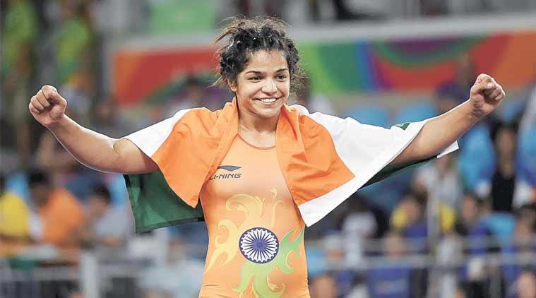 sakshi malik, sakshi malik medal, sakshi malik match, sakshi malik rio olympics, sakshi malik olympics, sakshi malik wrestler, sakshi malik bronze medal match, what is rapechage rule, india rio olympics, rio olympics india, india olympics medal, wrestler sakshi malik, rio 2016 olympics, rio, olympics, sports