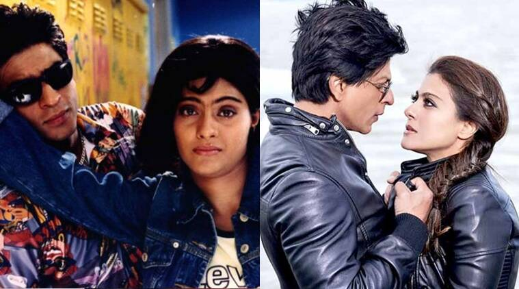 Shah Rukh Khan and Kajol are still one of the most loved Bollywood pairs.