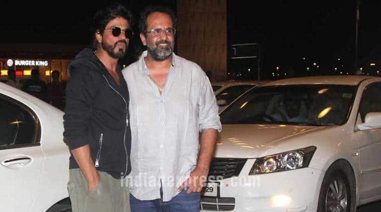 Shah Rukh Khan, Aanand L Rai, srk, Aanand L Rai film, Aanand L Rai srk film, Aanand L Rai srk film release date