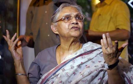 MCD election results 2017: Nobody asked me to campaign, Congress needs to introspect, says Sheila Dikshit