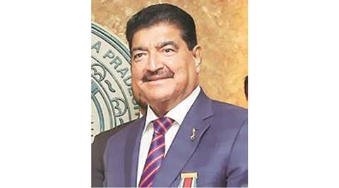 Dubai NRI gets deals for Karnataka hospital, Jog Falls