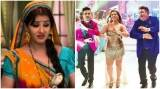 Shilpa Shinde aka Angoori Bhabhi turns glamorous and shakes a leg with Rishi Kapoor, Vir Das
