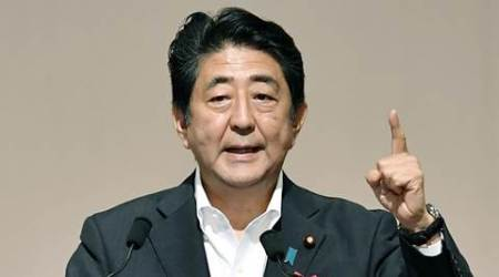 Majority want Japan PM Shinzo Abe to stay on until Tokyo 2020 Olympics: Poll