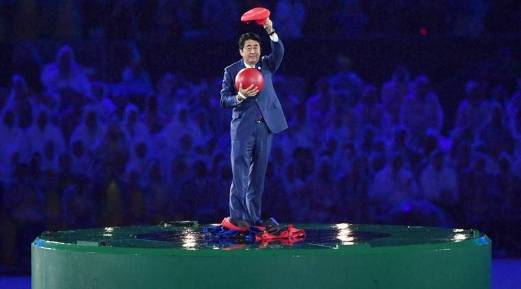 Tokyo Olympics, Tokyo 2020 olympics, Fukushima, baseball, softball, World Baseball Softball Confederation, Shinzo Abe, olympics, Sports, sports news
