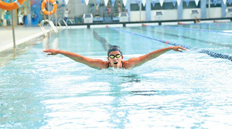 Rio 2016: Swimmers Sajan, Shivani Finish 41st and 28th in Their Events