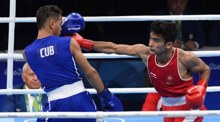 boxing india boxing, india boxers, indian boxers, shiva thapa, shiva thapa boxer, shiva thapa boxing, boxing news, sports news