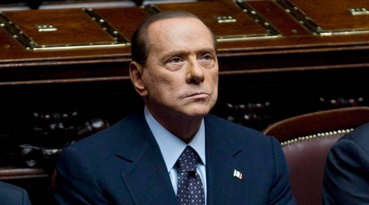 Silvio Berlusconi, Silvio Berlusconi AC Milan, Silvio Berlusconi Italy, Silvio Berlusconi Chinese investors, AC Milan, Football, football News