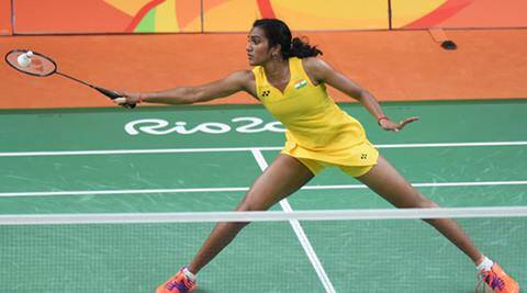 Rio 2016 Olympics India's Day 14 schedule, August 19 in IST,  India time: PV Sindhu plays for gold, Sandeep Kumar, Khusbhir Kaur, Aditi Ashok in action
