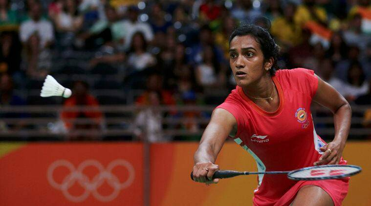 PV Sindhu, Sindhu, PV Sindhu India, PV Sindhu quarterfinal, Sindhu pre-quarterfinal, Rio 2016 Olympics, Rio Games, Sports news, Sports