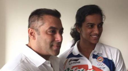 Salman Khan to pay Rio 2016 Olympians through Indian Olympic Association