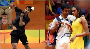Indian badminton in safe hands