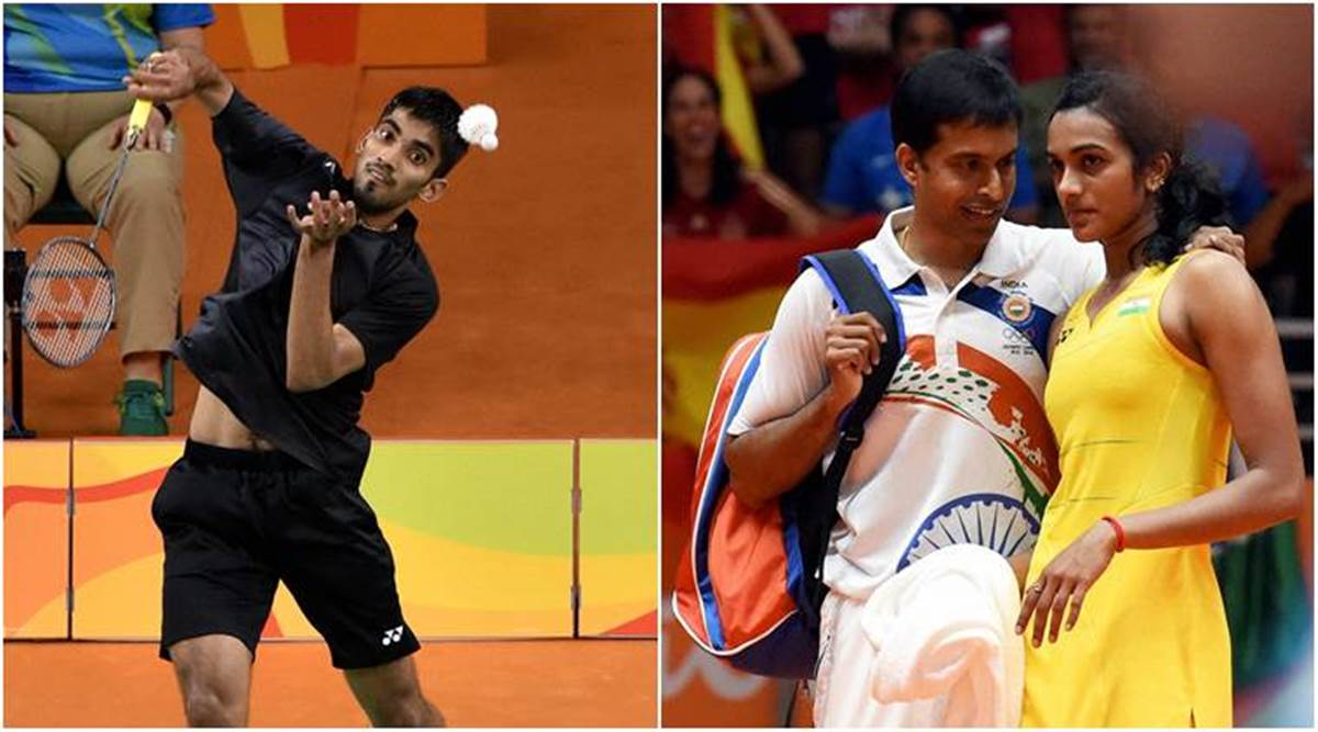 India s epic feat at Rio 2016 Olympics shows Indian badminton in