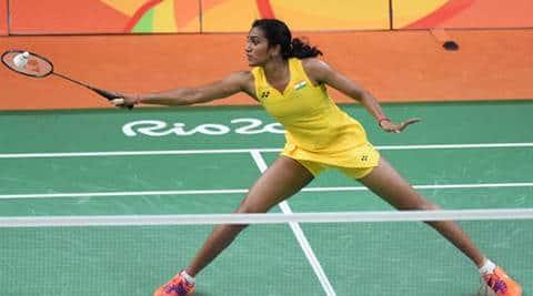 PV Sindhu badminton final match: When is PV Sindhu vs ...