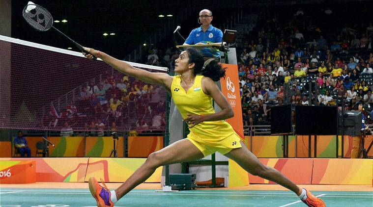 PV Sindhu, PV Sindhu India, PV Sindhu semifinal, Kidambi Srikanth, Srikanth India, Kidambi Srikanth quarterfinal match, Rio 2016 olympics, India at Rio 2016 olympics, Rio Games, Sports news, Sports