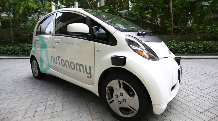 Self-driving cars, full autonomy in machines, Google's self-driving car project, Gartner, tech news, science news, latest news, indian express