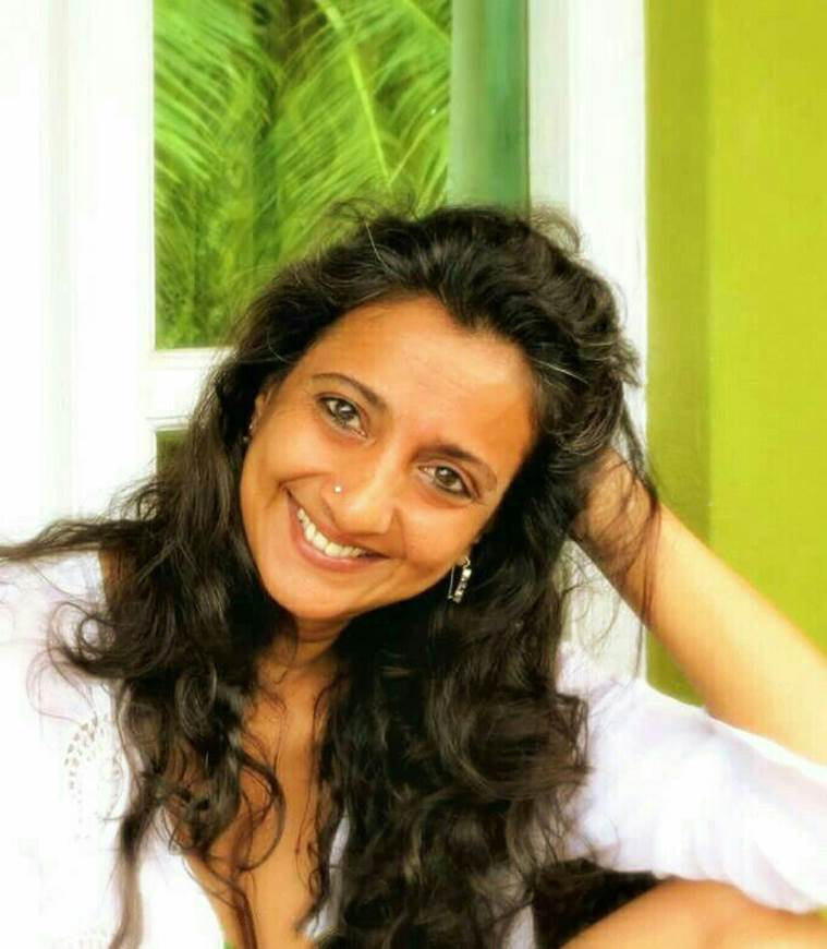 Dr Sonali Khandekar bought an apartment in Betalbatim and splits her time between Pune and Goa.