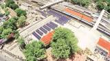 Solar project brings down Pune station's electricity bill by Rs 2 lakh
