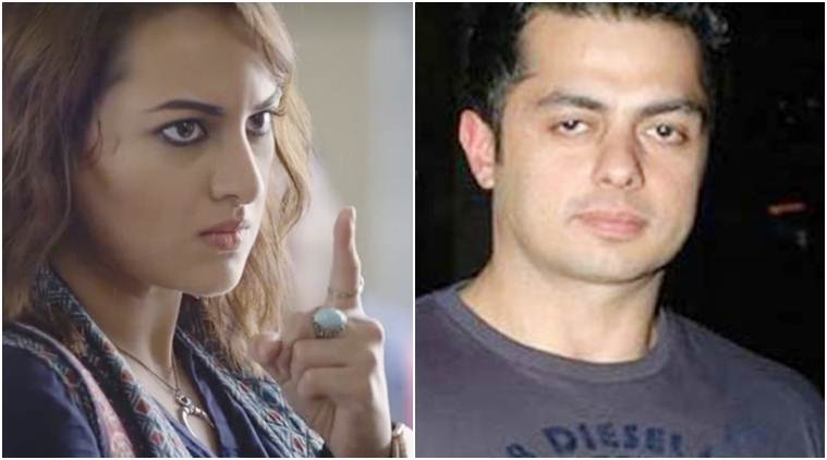 is sonakshi sinha engaged to rumoured beau bunty sachdev this is