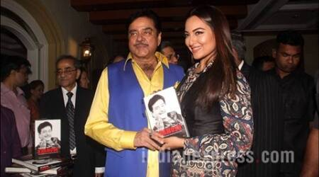 Sonakshi on dad Shatrughan Singh: Only a few honest people are left in politics