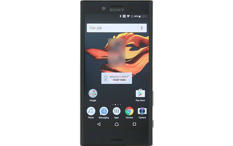 Sony Xperia X Compact is likely to feature a 4.6 or 4.7-inch HD display and Qualcomm Snapdragon processor (Source: Evan Blass/Twitter)
