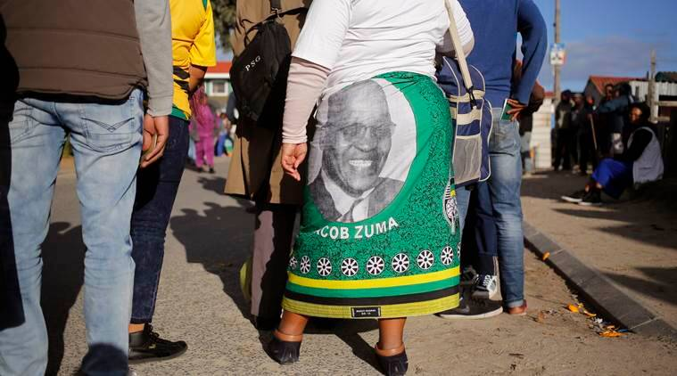 South Africa, African National Congress, South Africa elections, South African ANC, Nelson Mandela, Jacob Zuma, Democratic Alliance, DA, news, latest news, world news, South Africa news, international news, Cape Town, Julius Malema