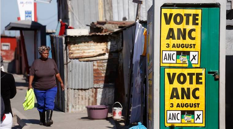 South Africa's ANC Loses Control of Ekurhuleni Industrial Hub