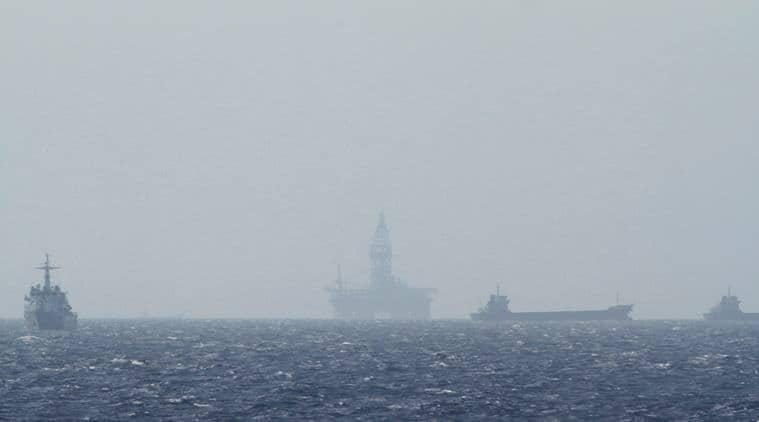 South China Sea, China, Philippines, South China sea and Philippines, Chinese vessels, China and Philippines, latest news, World news, International news