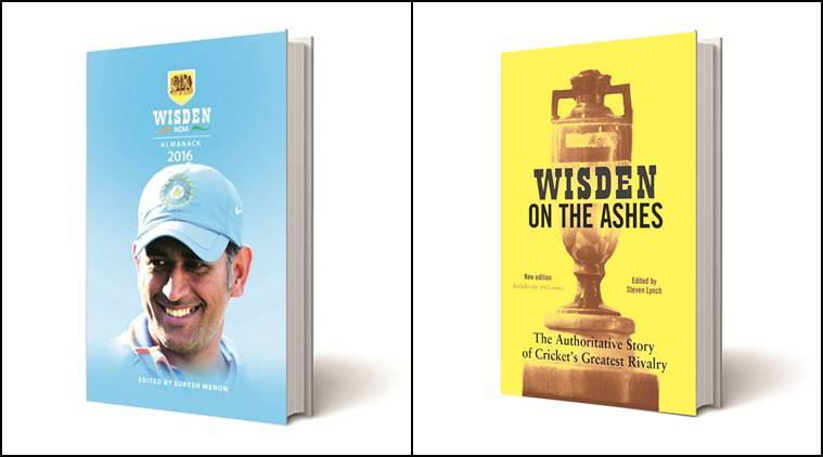 Cricket enthusiasts, Bloomsbury Publishing, Wisden, Wisden India, Public Library Online, cricket books, Wisden India Almanacks, Wisden Book of Test Cricket 2009-2014, Wisden on the Ashes, Benaud in Wisden, Don'ts for Cricketers