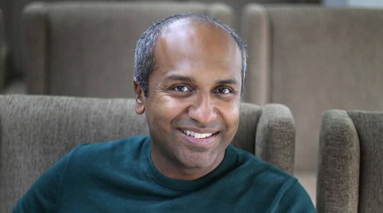 Sree Sreenivasan, Chief digital officer New York, New York Chief Digital officer, Sree Sreenivasan new york, Sreenivasan CDO New York, Sreenivasan columbia journalism
