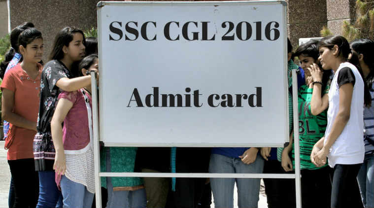 ssc cgl admit card, ssc cgl, ssc.nic.in, cgl 2016 admit card, sscwr admit card, ssc cgl 2016, ssc cgl 2016 admit card, ssc.nic.in, sscwr.in, education news
