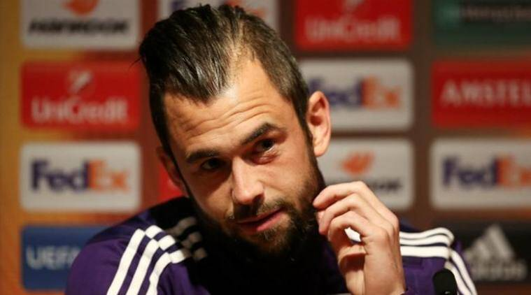 Steven Defour, Steven Defour Burnley, Steven Defour football, Steven Defour transfer, Steven Defour signing, Burnley, sports, sports news, football