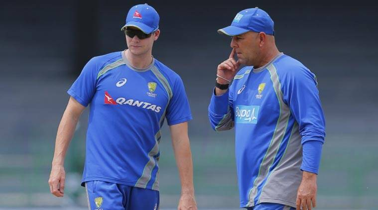 cricket australia, ca, cricket australia pay dispute, ca aca, aca payment, darren lehmann, lehmann, steve smith, david warner, cricket news, sports news, indian express