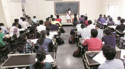 ncte, bed i year course, undergraduate courses, indian express,
