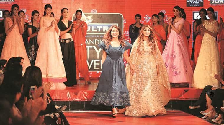 Chandigarh Style Week, Chandigarh Style Week Panchkula, Priyanka Khosla, designer Priyanka Khosla, latest news, latest fashion news, fashion india