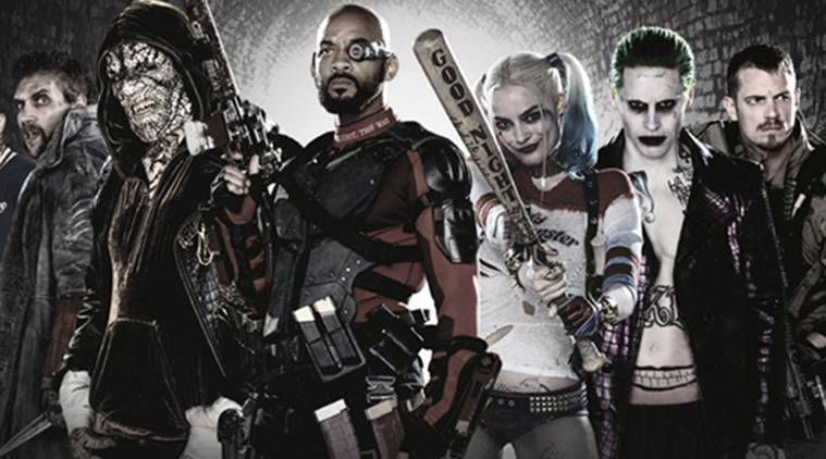 Suicide squad review, Suicide squad movie review, Suicide squad movie, Suicide squad, Suicide squad star rating, Suicide squad cast