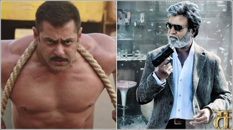 Sultan, Kabali dominate box office in July