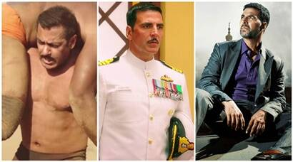 """Highest """"WEEK-1"""" Business of Bollywood Films In 2016..!! Highest Highest """"WEEK-1"""" Business of Bollywood Films In 2016..!! sultan rustom airlift 410"""