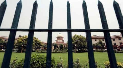 Judicial appointments: Government cites apex court ruling in bid to convince CJI