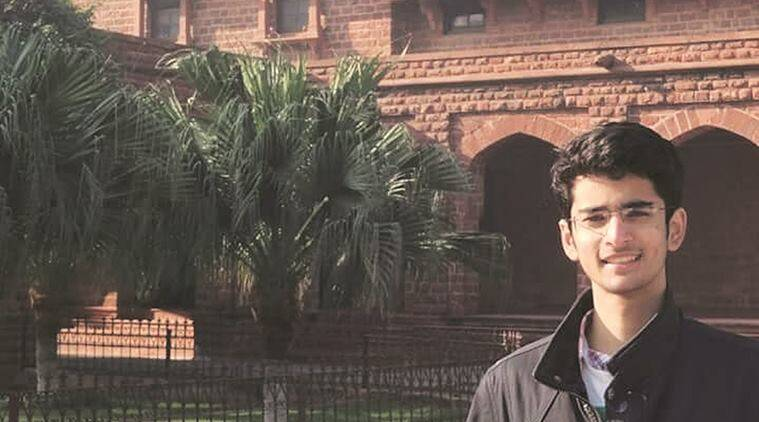 amity, amity student, amity law student suicide, sushant rohilla, amity university, amity university student death, law student suicide, Amity law student suicide, delhi news,