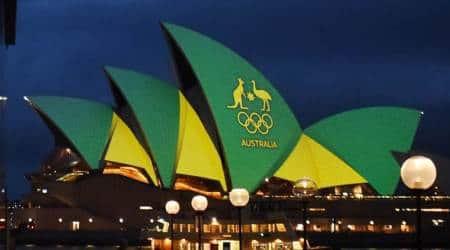 Australian Olympic Committee, AOC, Fiona de Jong, John Coates, Danni Roche, IOC, International Olympic Committee, bully, sports stories, Indian express