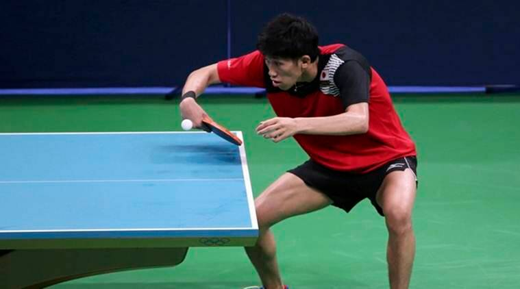 Rio 2016 Olympics: Can China's Olympic table tennis domination be ...