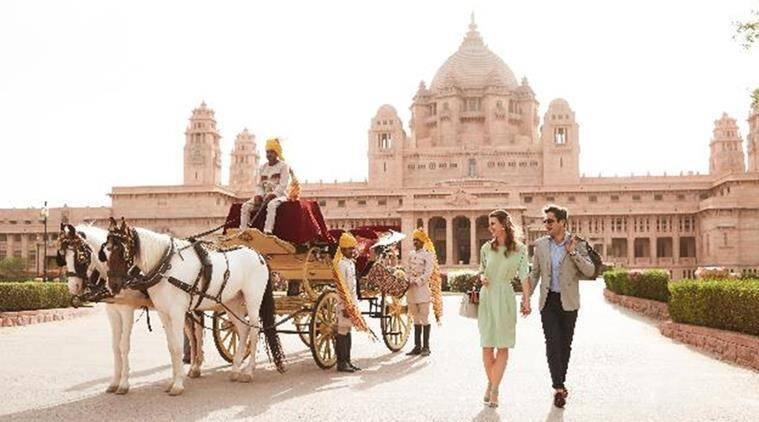 The Tajness rituals will also include the wake-up of gentle yoga and the afternoon tea that pays homage to local tea traditions,