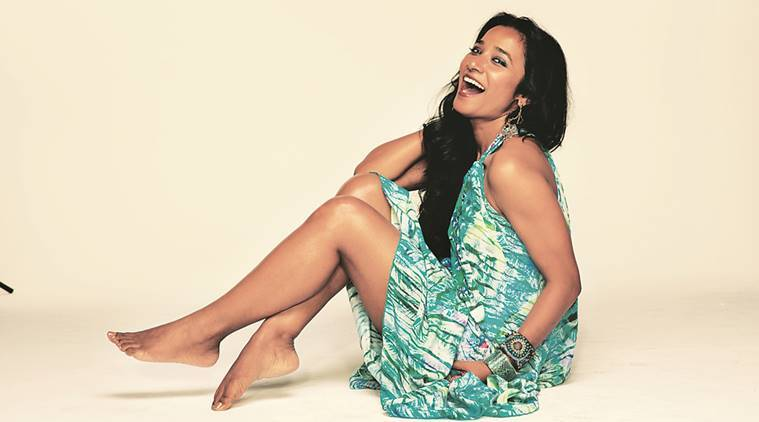 TANNISHTHA Chatterjee, bollywood, bollywood news, Boolywood standards, TANNISHTHA Chatterjee books, TANNISHTHA Chatterjee actor, latest news, lifestyle