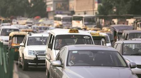 mumbai, mumbai taxi strike, Transport Minister Diwakar Raote, taxi union mumbai, mumbai taxis, india news, mumbai news