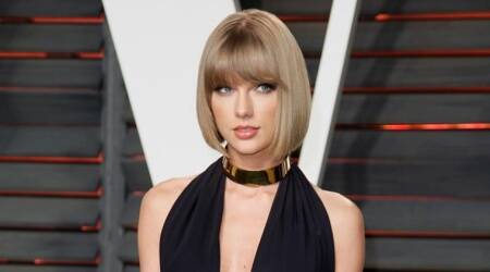 Taylor Swift goes to Gigi Hadid for advice
