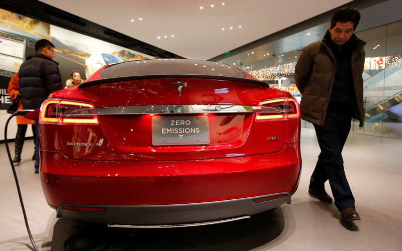 Tesla, Tesla Motors, Tesla Motors Autopilot, Tesla China, Tesla China website, Tesla Motors crash, Tesla Beijing Crash, Tesla auto-pilot accident, Tesla accident, technology, self-driving cars, technology news