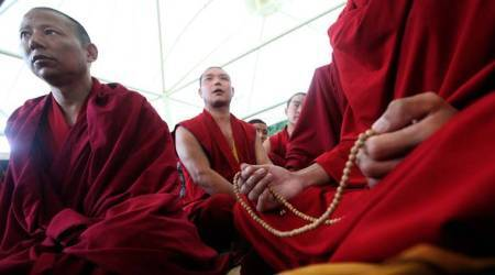 Congressional committee moves to restore United States aid for Tibet