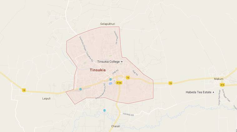 Dead, 6 Injured As Militants Open Fire in Tinsukia
