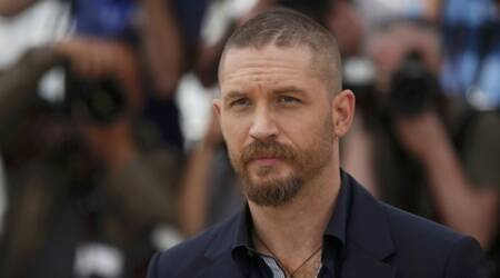 Tom Hardy will not comment on James Bond role
